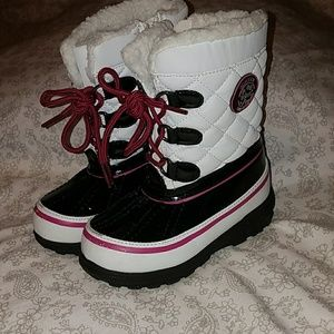 Totes Survivor Winter Boots